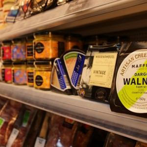 new products, grocery, deli items