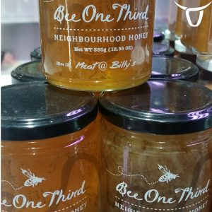 Ashgrove neighbourhood honey