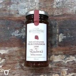 Beerenberg Fig & Cinnamon Jam