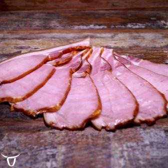 bacon short cut