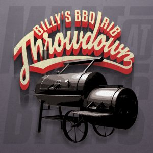 Rib Throwdown Wrap Up