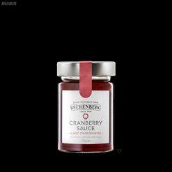 Cranberry Sauce Beerenberg 175g