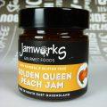 Jamworks golden queen peach jam