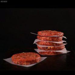 Lamb, Mint & Haloumi Burger 600x600 feature image