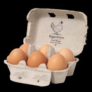 Free Eggcettera eggs