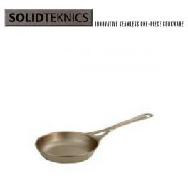 solidteknics 18cm skillet