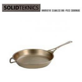 solidteknics 30cm skillet