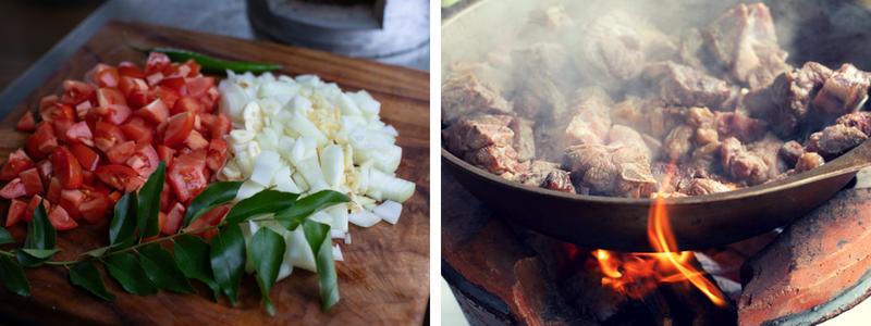 Goat Curry Recipe 2