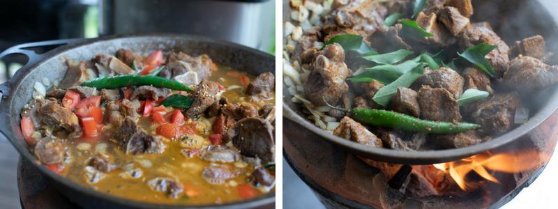 Goat Curry Recipe 3
