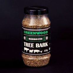 Greenwood Tree Bark Rub