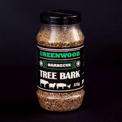 Greenwood Tree Bark Rub