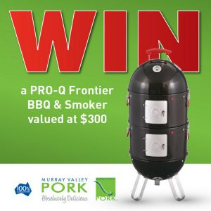 Win a ProQ Frontier