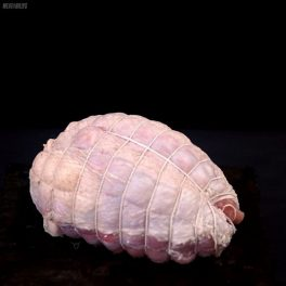 Free Range Turkey Breast