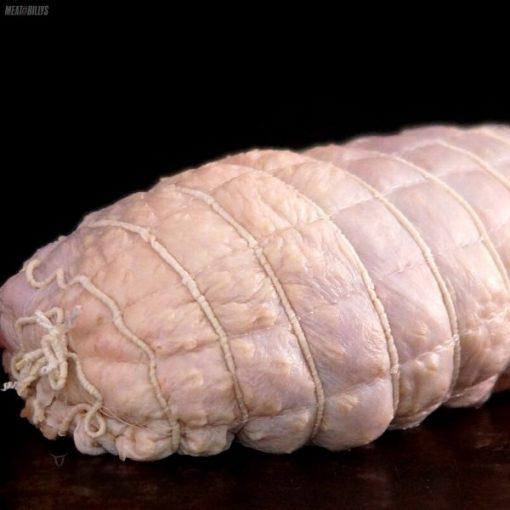 Free Range Turkey Breast Single