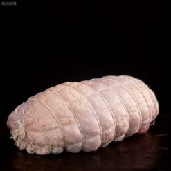 Free Range Turkey Breast Single