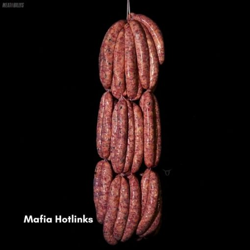 Mafia Hotlinks