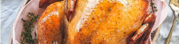 Thanksgiving Turkey in Brisbane