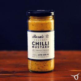 Chilli mustard