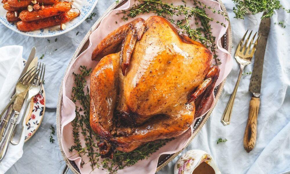 Thanksgiving Turkey in Brisbane Blog Header 1000 x 600