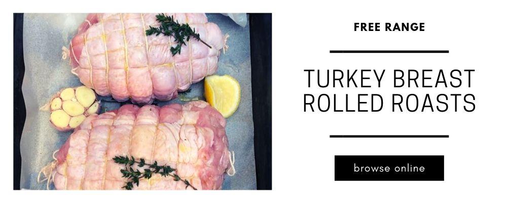 Thanksgiving Turkey in Brisbane Turkey Breasts Rolled 1000 x 400
