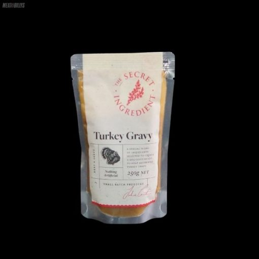 Turkey Gravy 600x600 Feature Image
