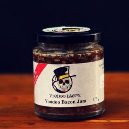 Voodoo Bacon Jam