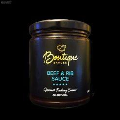 Boutique Beef & Rib Sauce