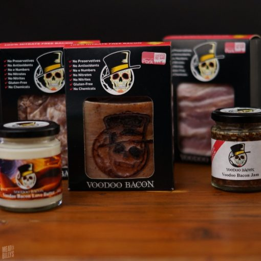 Voodoo Bacon Products