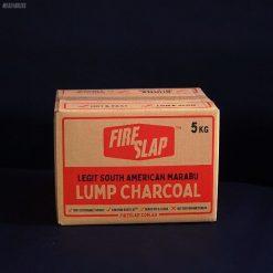 Fire Slap Marabu Charcoal 5kg