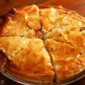 Beefy's Thai Green Curry Chicken Pie