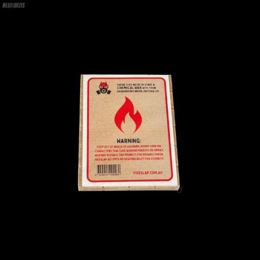 Fire Slap Natural Firelighters 2