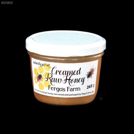 Fergos Farm Creamed Honey