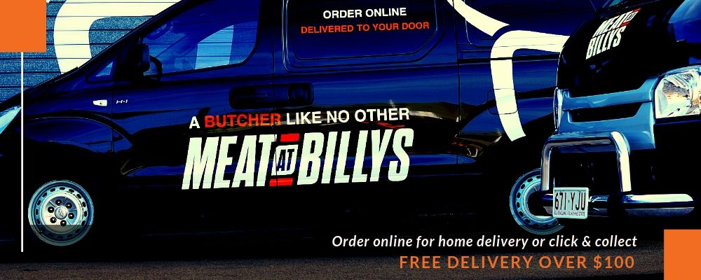 Brisbane Butcher Home Delivery