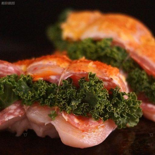 Chicken Hellenika