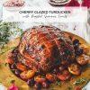 Cherry Glazed Turducken