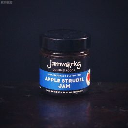 Jamworks Apple Strudel Jam