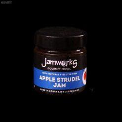 Jamworks Apple Strudel