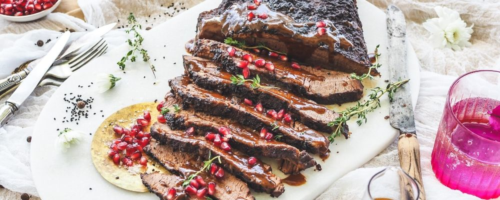Pomegranate and Christmas Spiced Brisket 1000 x 400 (2)