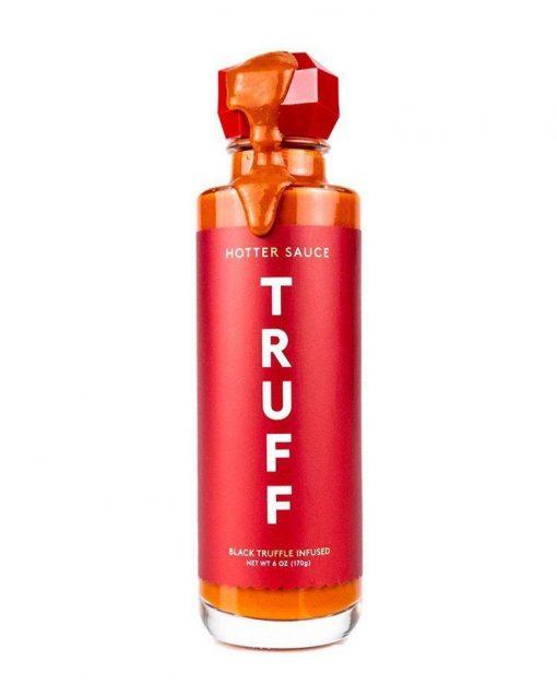 TRUFF Hotter Sauce