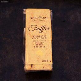 Truffler English Cheddar