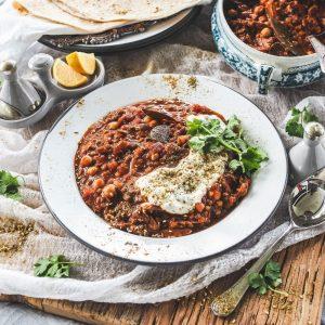 Harira Soup version 2