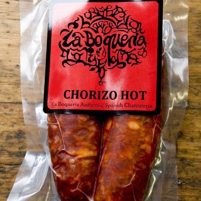 La Boqueria Chorizo Hot