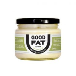 Good Fat Aioli