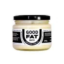 Good Fat Mayo