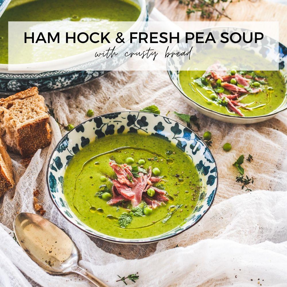 Pea & Ham Soup feature image 1000x1000