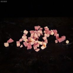 Bacon Diced