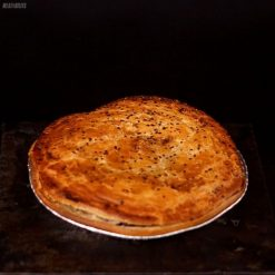 Steak and Pepper Pie Beefy's