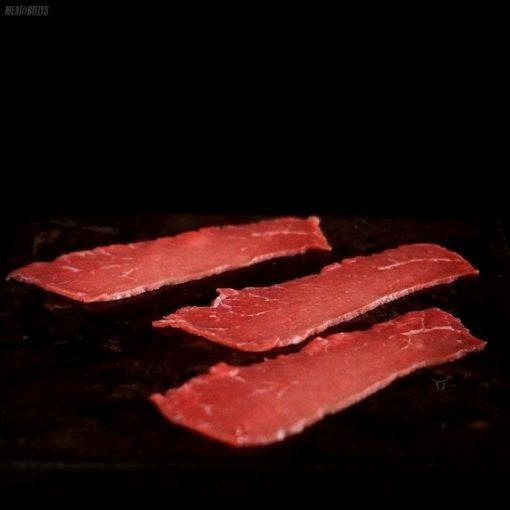 Sliced Topside Roast Beef