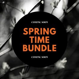 Spring TIME BUNDLE