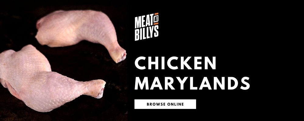 Chicken Maryland Blog Product Highlights